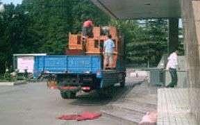 货车异地搬家有哪些特点,入宅有哪些讲究-